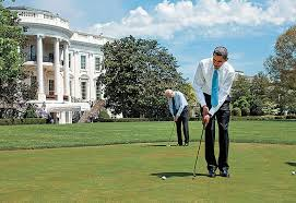"Maybe we can call a ""Mulligan"" on his presidency."