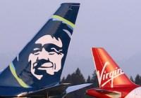 Alaska - Virgin America