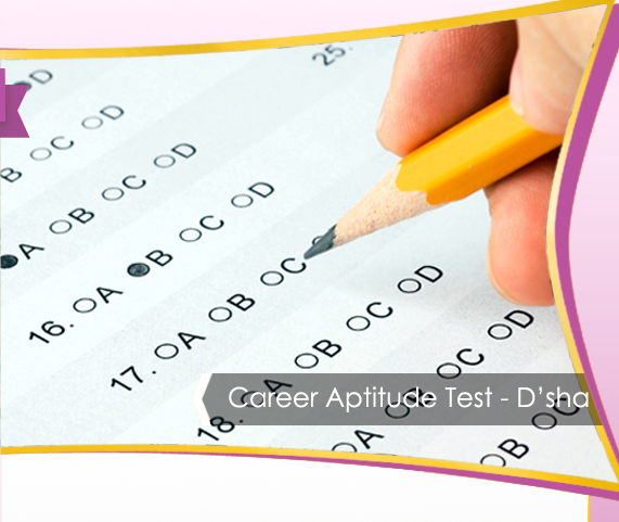 Career Aptitude Test What is my talent?
