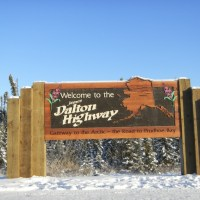 Great Drives: Alaska's Dalton Highway Road Trip | Fairbanks to Deadhorse