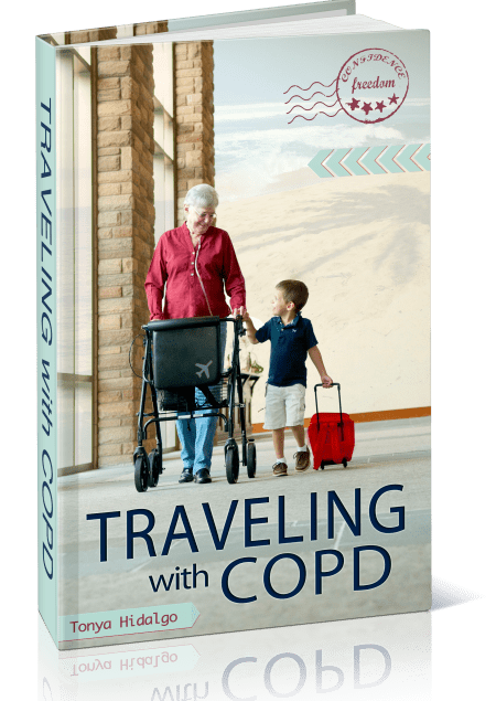 Traveling with COPD