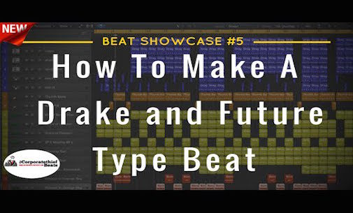 How To Make a Drake and Future Type Beat - Beat Breakdown 5