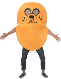 Jake the Dog Adult Costume