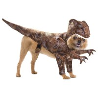 Animal Planet Raptor Dog