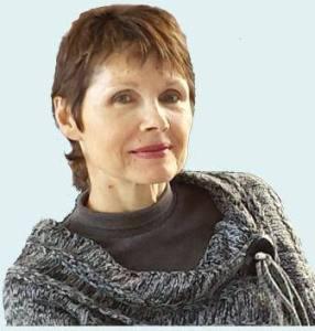 Robin Storey Author