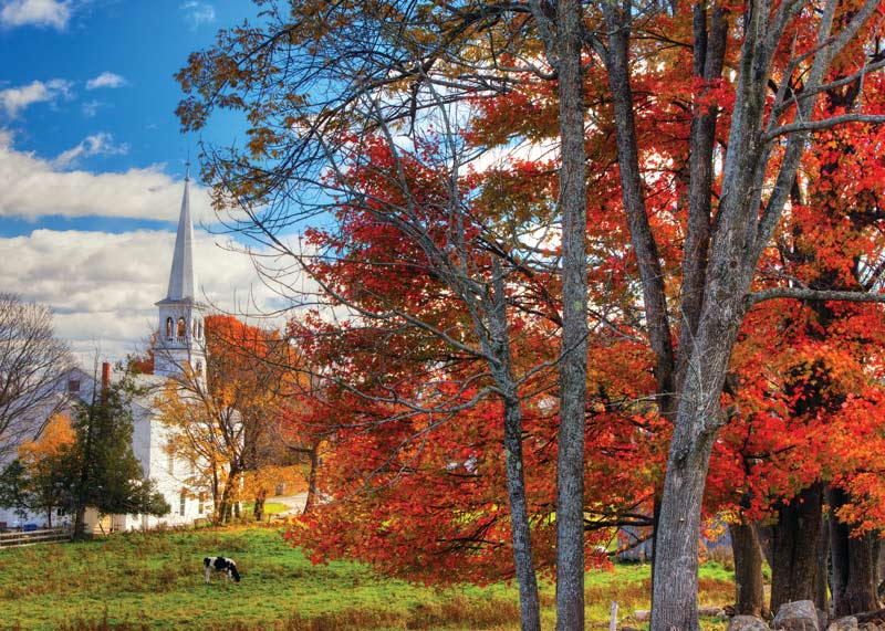 Burke Vt Fall Wallpaper Travel To Vermont To See Striking Scenes Of Fall The