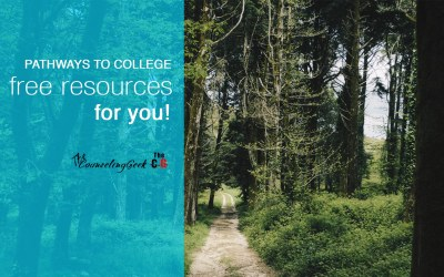 Pathways To College – Free Resources
