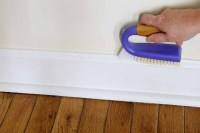 Best Way to Clean Baseboards - and keep them clean! - The ...