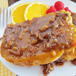 Distinctive Pecan Praline French Toast Country Cook Pecan Praline Recipe Uk Pecan Praline Recipe Paula Deen nice food Pecan Praline Recipe