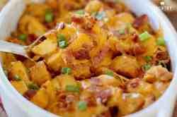 Pristine Tex Mex Ranch Potatoes Ranch Potatoes Country Cook Tex Mex Recipes Auntic Tex Mex Recipes Blog
