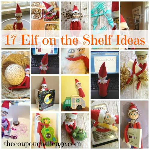 Disney Frozen Inspired Elf On The Shelf Ideas The Coupon