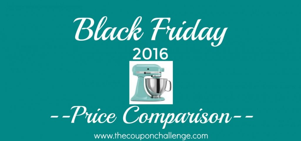 kitchenaid mixer best black friday price - Kitchenaid Mixer Best Price