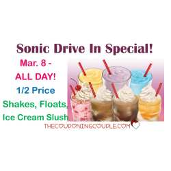 Small Crop Of Sonic Half Price Shakes
