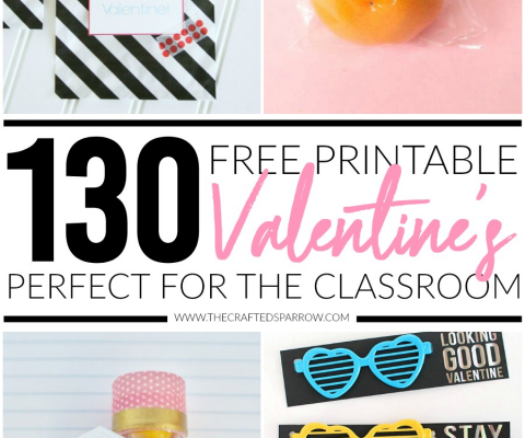 free printables Archives - The Crafted Sparrow
