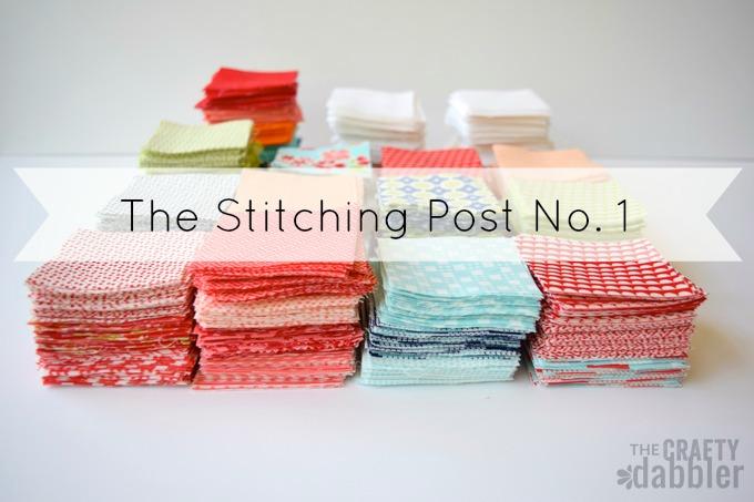 The Stitching Post