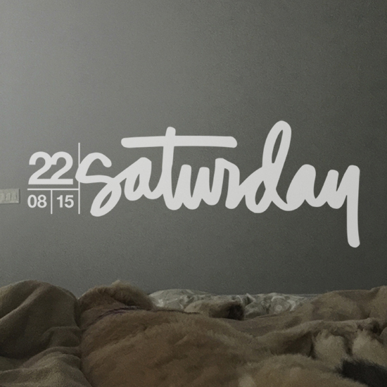Saturday WITL 1