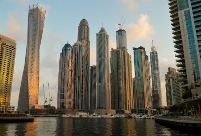 10 Interesting Facts about Dubai - The Crazy Facts
