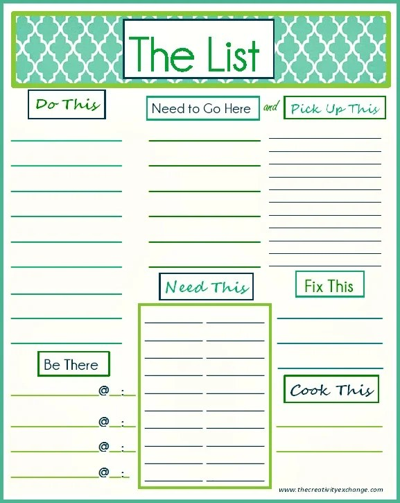 Office To Do List Template Best Photos of To Do List Template - office to do list template