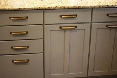 Favorite Kitchen Cabinet Paint Colors