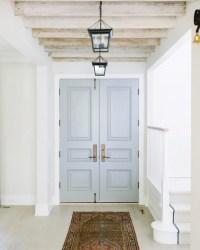 Pretty Interior Door Paint Colors to Inspire You!