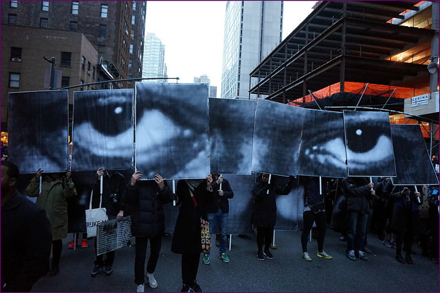 Chokeholds, Eric Garner & Police Ethics