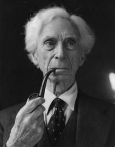 "bertrand russell atheist essay Russell uses ""know"" and ""prove"" interchangeably in the above essay, so he is claiming that only certainties constitute knowledge, in fact he uses this to establish the difference between atheists and agnostics an atheist, like a christian, holds that we can know whether or not there is a god."