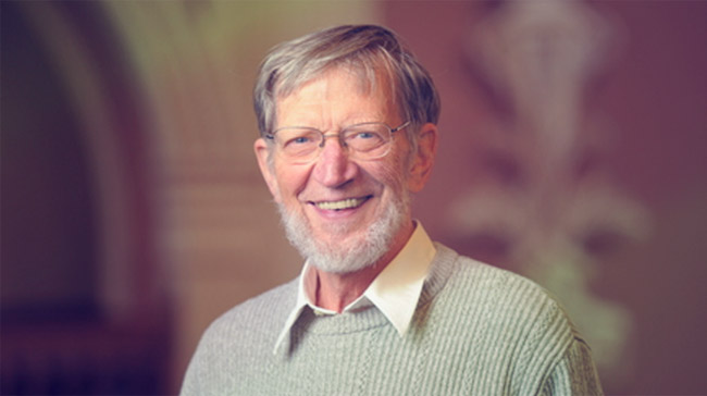 C.S. Lewis Is Great But You Should Be Reading Alvin Plantinga