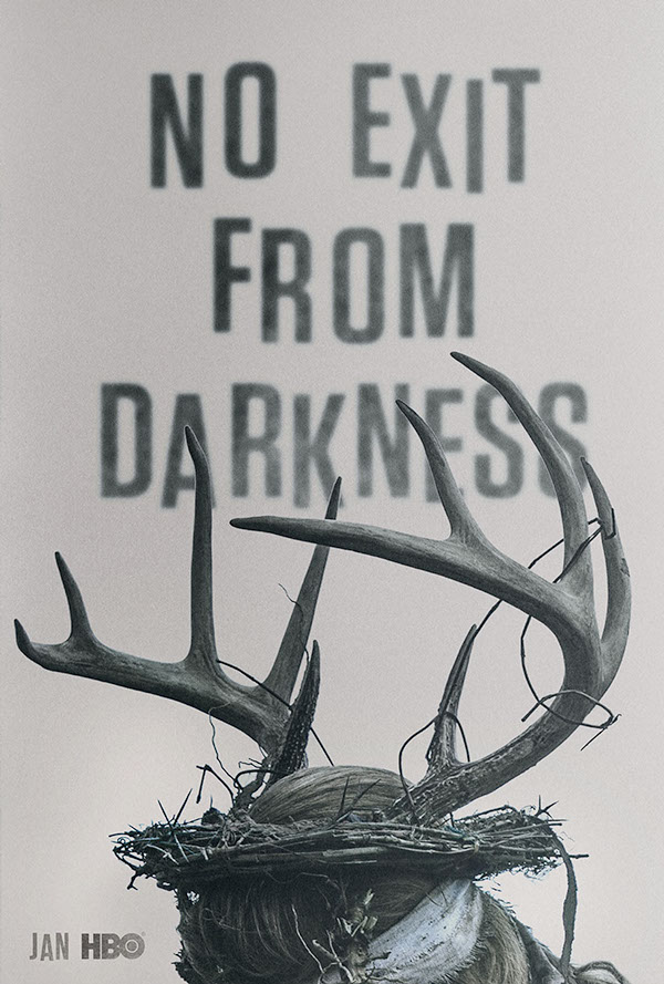 No Exit From Darkness: The Philosophy Of True Detective