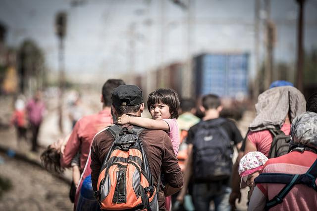 Emigration & Social Justice