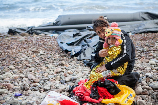 Moral Obligations To Refugees: Theory, Practice & Aspiration
