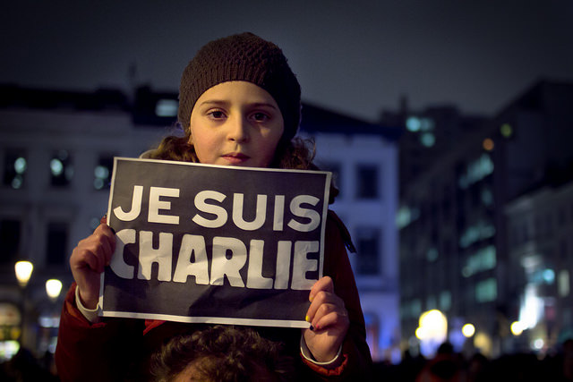 Charlie Hebdo, Legal Rights & Moral Obligations