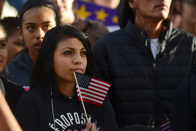 Why Progressives Should Support Reducing Immigration Into The United States