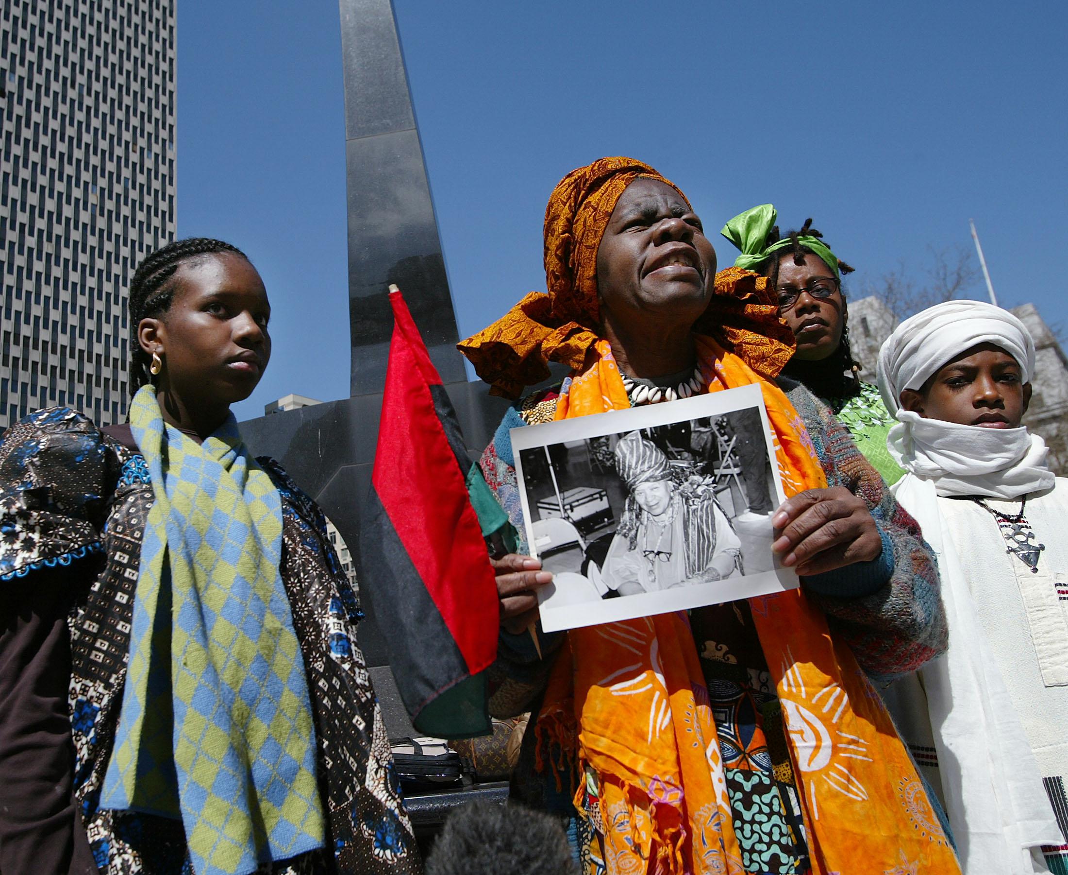 Ta-Nehisi Coates' Case For Reparations & Spiritual Awakening