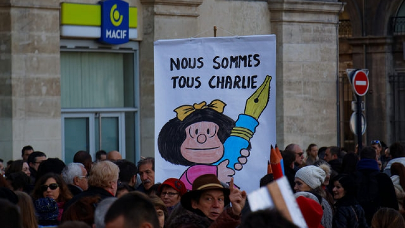 Jean Baptiste Roux/Flickr