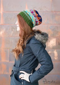 Colorway Slouch
