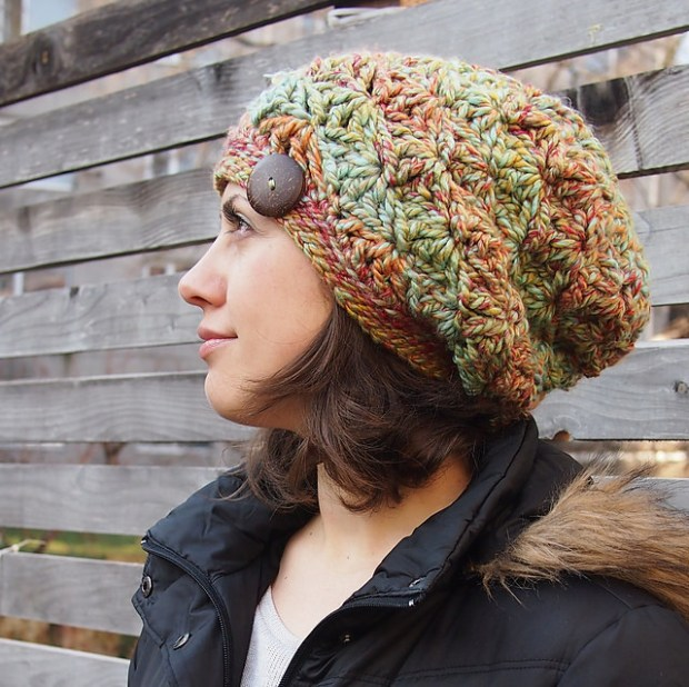 Best Friend SLouchy Hat