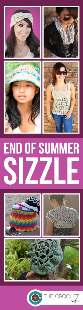End of Summer Sizzle (Pinterest)