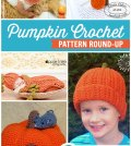 Pumpkin Crochet Pattern Round-up