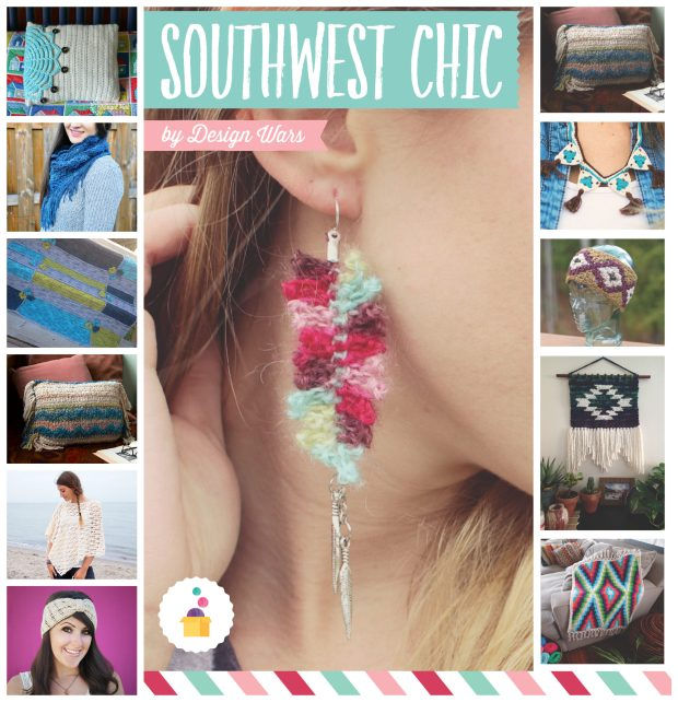 Southwest Chic by Design Wars