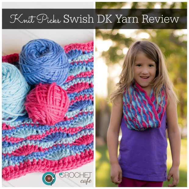 Knit Picks Swish DK Yarn Review