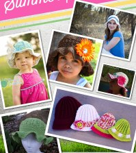 Summer Sun Hats (Blog)