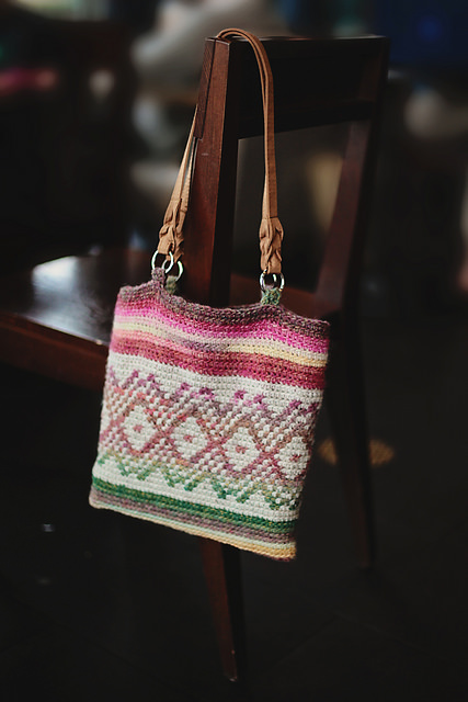 Amazing Bag by Just Be Happy