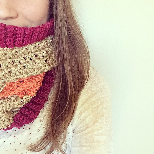 i_love_this_cowl_by Salena Baca Crochet