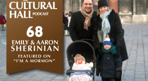 The Sherinians Ep 68 of The Cultural Hall