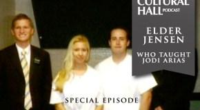 Special Episode Elder Jensen/Jodi Arias