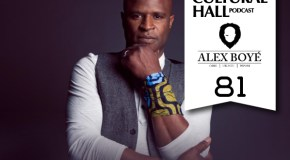 Alex Boye Ep. 81 The Cultural Hall