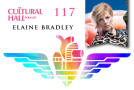 Elaine Bradley/Neon Trees Ep 117 The Cultural Hall