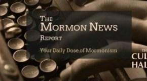 Mormon News Report, 21-November-2014