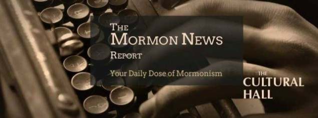 Mormon News Report