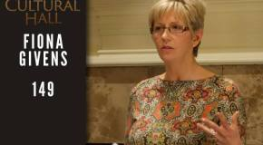 Fiona Givens Ep 149 The Cultural Hall